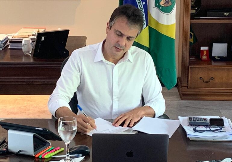 Governo do Ceará envia à Assembleia projeto que torna Auxílio-Catador política permanente
