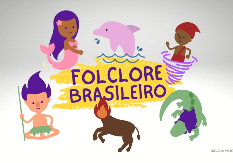 Folclore brasileiro: sim, temos elementos para nossa Disney World. Por Juninho Batista