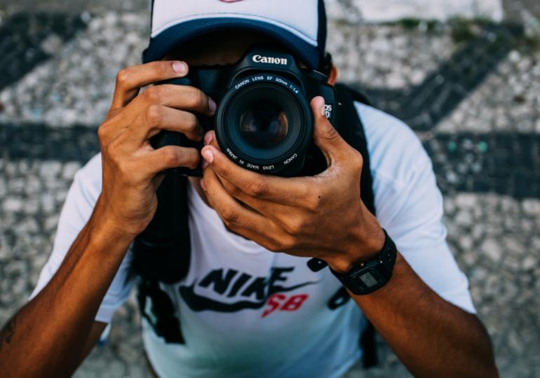 FOTOARTE GALERIA VIRTUAL Convocatória contempla fotógrafos da periferia de Fortaleza