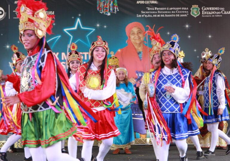 Secult realiza mostra online do Ciclo Natalino, na quarta, 6/12, Dia de Reis