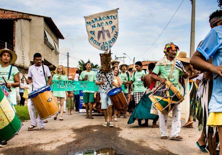 Secult divulga programação online no Carnaval
