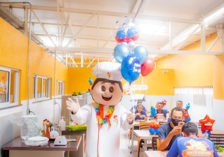 Serlares amplia atuação e inaugura mais um restaurante em Fortaleza