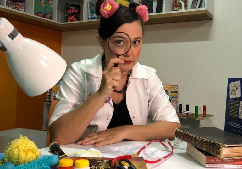 Dragão do Mar traz oficinas virtuais infantis no final de semana