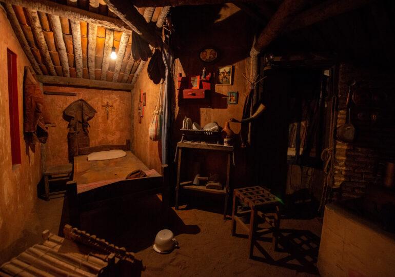 Museu da Cultura Cearense realiza revisitação virtual à recém-renovada exposição Vaqueiros, neste sábado (27)