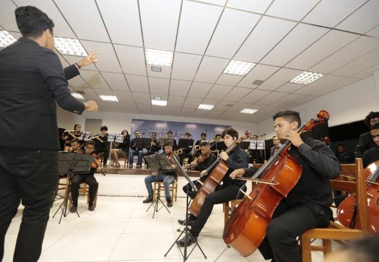 Vila da Música abre matrículas online para o ciclo 2021 até dia 30/3