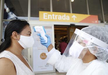 """""""A diferença do Ceará para o Brasil é que adotou medidas preventivas mais intensas, em todas as áreas"""""""
