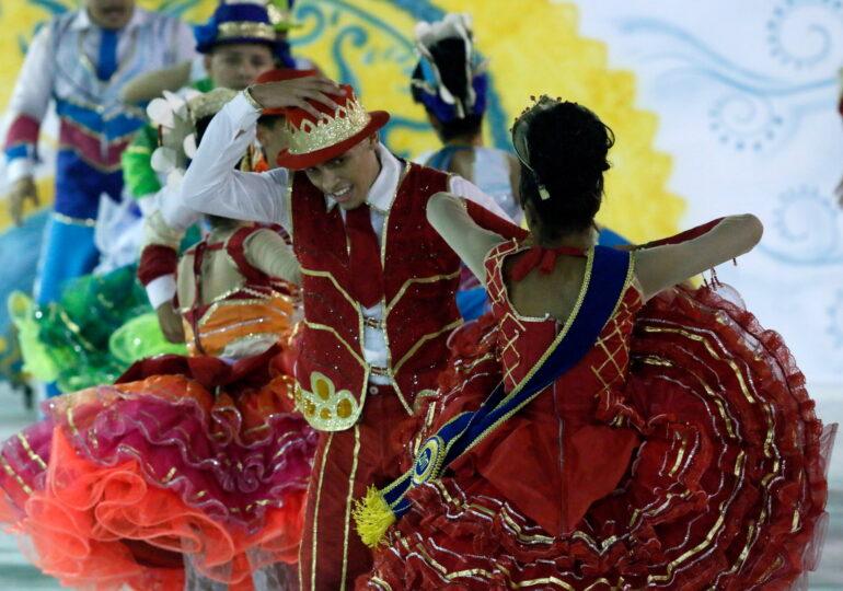 Secult lança edital para apoio a grupos e artistas da cultura tradicional popular