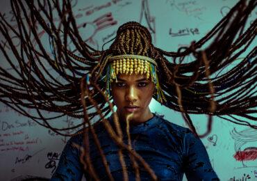 Multiartista Jeffe é única cearense convidada a compor elenco musical do projeto Nave Sonora, de São Paulo
