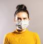 Eu uso máscara e você? – por Bruna Mazzer.