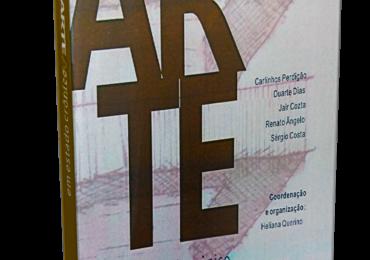 """Cineteatro São Luiz realiza virtualmente o lançamento do livro """"Arte em Estado Crônico"""""""