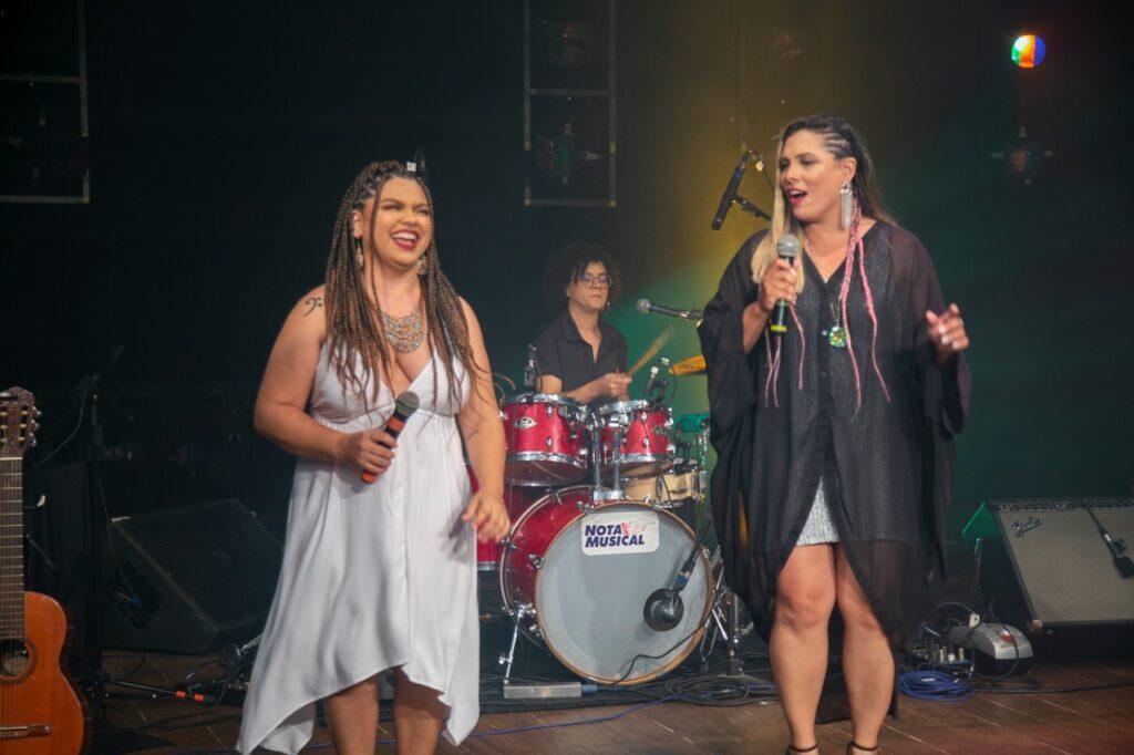 Música e sonoridade dão o tom do projeto SOM DELAS no Cineteatro São Luiz e Centro Cultural Belchior